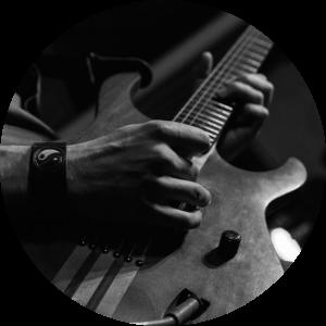 Snakebite Guitar